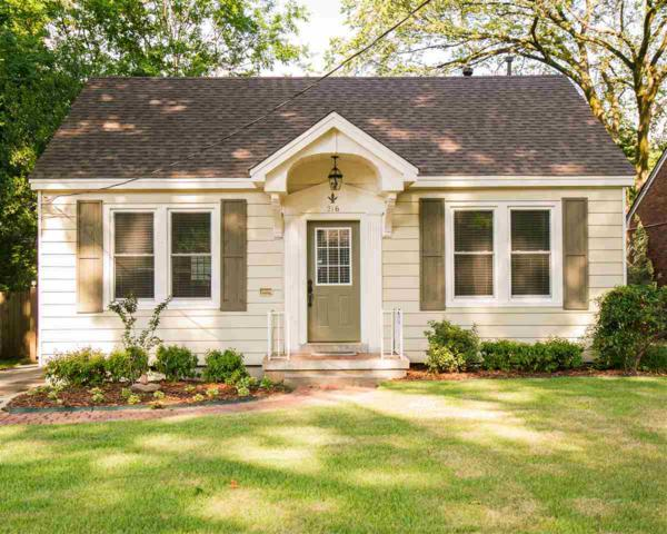 216 Alexander St, Memphis, TN 38111 (#10032060) :: The Melissa Thompson Team