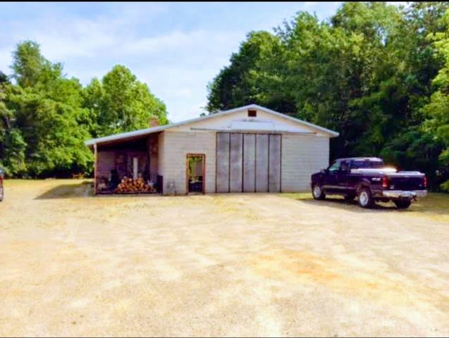 14675 Hwy 64 Hwy, Bolivar, TN 38008 (#10032062) :: ReMax Experts