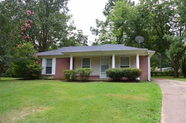 495 Greenview Cv, Collierville, TN 38017 (#10032066) :: The Wallace Group - RE/MAX On Point