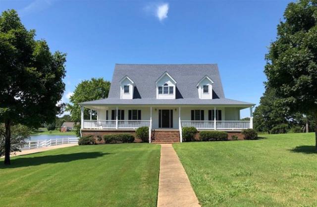 224 Duck Dr, Savannah, TN 38372 (#10032068) :: RE/MAX Real Estate Experts