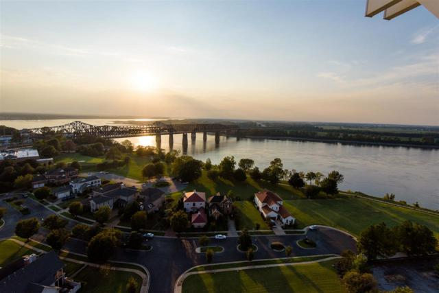 717 Riverside Dr #701, Memphis, TN 38103 (#10032077) :: The Wallace Group - RE/MAX On Point