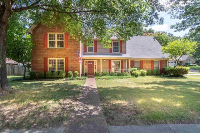 2184 Carrollwood Ln, Memphis, TN 38016 (#10032101) :: RE/MAX Real Estate Experts