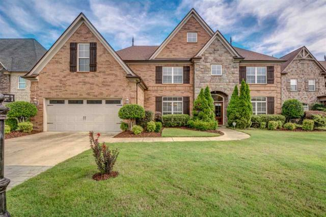 9671 Grays Meadow Cv, Unincorporated, TN 38018 (#10032117) :: JASCO Realtors®