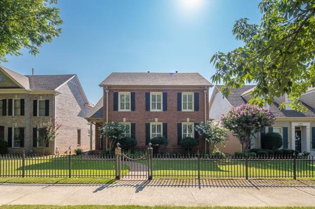 72 N Forest Hill-Irene Rd, Memphis, TN 38018 (#10032139) :: JASCO Realtors®