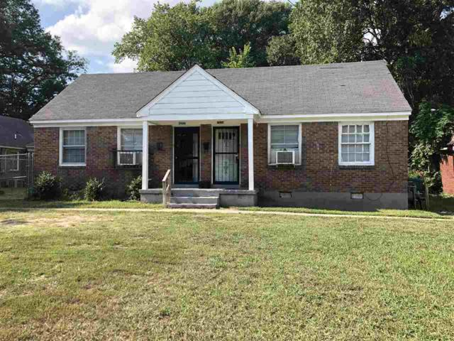 2606 Barron St, Memphis, TN 38114 (#10032140) :: The Melissa Thompson Team