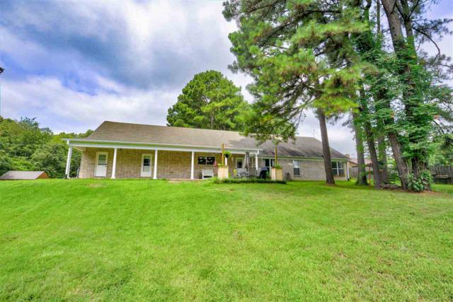1435 N Collierville-Arlington Rd, Unincorporated, TN 38028 (#10032141) :: The Wallace Group - RE/MAX On Point