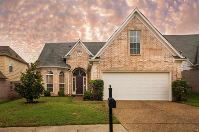 2248 Coral Tree Ln, Cordova, TN 38016 (#10032148) :: Berkshire Hathaway HomeServices Taliesyn Realty