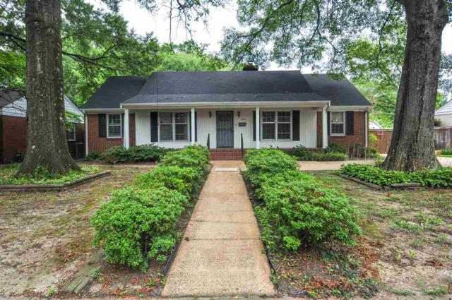 4305 Rhodes Ave, Memphis, TN 38111 (#10032150) :: The Wallace Group - RE/MAX On Point