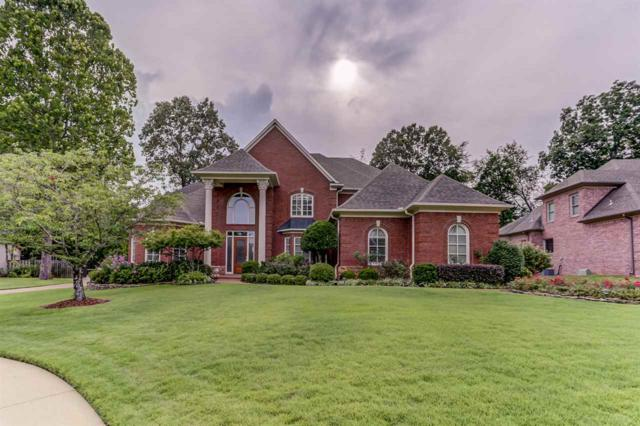 3489 Brooke Edge Ln, Collierville, TN 38017 (#10032156) :: Berkshire Hathaway HomeServices Taliesyn Realty