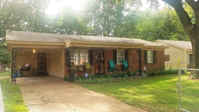 3213 Harvester Ln, Memphis, TN 38127 (#10032160) :: The Melissa Thompson Team