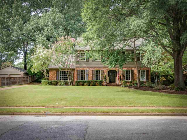 5440 Sycamore Grove Ln, Memphis, TN 38120 (#10032165) :: The Wallace Group - RE/MAX On Point