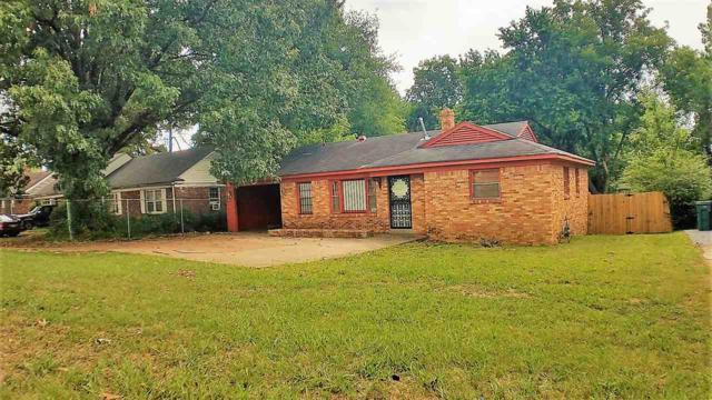 3091 Winchester Rd, Memphis, TN 38118 (#10032176) :: The Home Gurus, PLLC of Keller Williams Realty