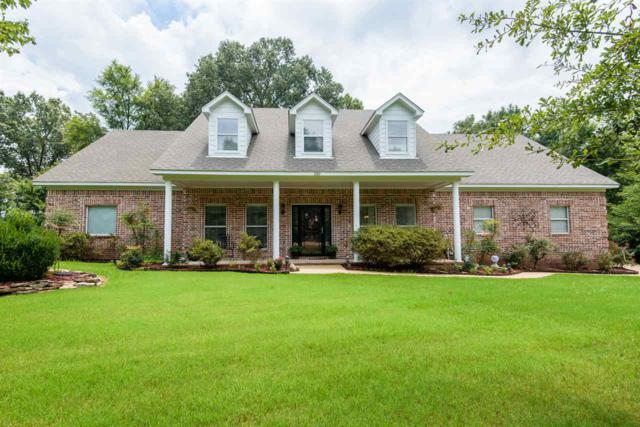 100 Carriage Cv, Unincorporated, TN 38028 (#10032188) :: The Wallace Group - RE/MAX On Point