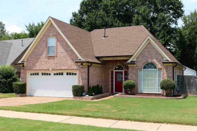 5643 Wolf Pack Dr, Arlington, TN 38002 (#10032193) :: Berkshire Hathaway HomeServices Taliesyn Realty