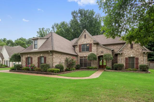 4486 Mount Gillespie Dr, Lakeland, TN 38002 (#10032196) :: JASCO Realtors®