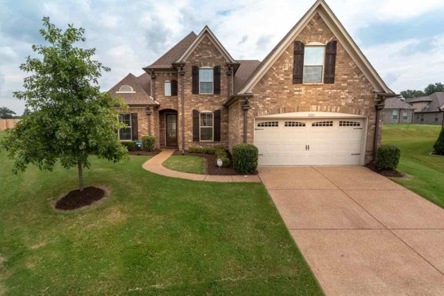 2233 Coleridge Cv, Unincorporated, TN 38016 (#10032202) :: Berkshire Hathaway HomeServices Taliesyn Realty