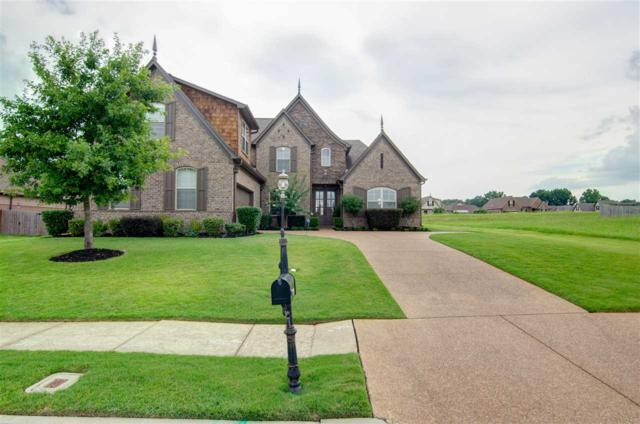 240 Cross Creek Dr, Oakland, TN 38060 (#10032205) :: The Wallace Group - RE/MAX On Point