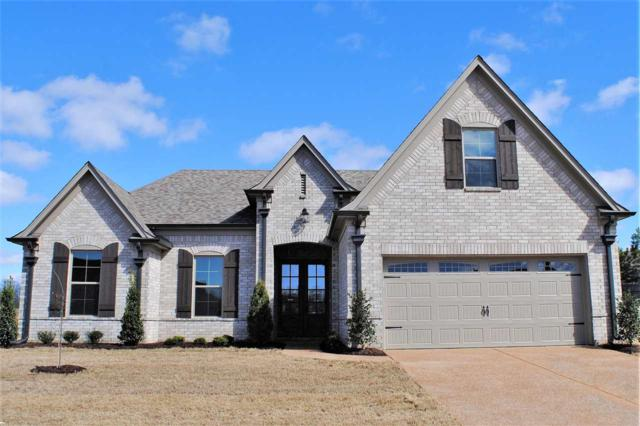225 Whispering Creek Dr, Oakland, TN 38060 (#10032216) :: Berkshire Hathaway HomeServices Taliesyn Realty