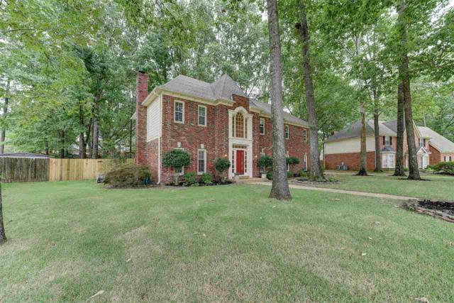 2094 North Bridge Dr, Germantown, TN 38139 (#10032229) :: Berkshire Hathaway HomeServices Taliesyn Realty