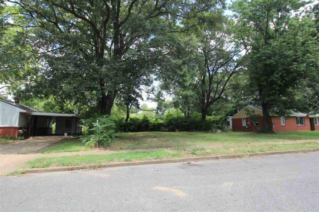 2734 Lola Ave, Memphis, TN 38114 (#10032235) :: RE/MAX Real Estate Experts