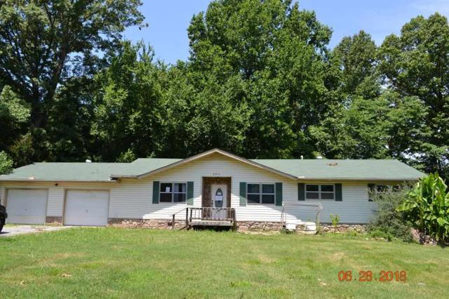 2813 Beaver Rd, Unincorporated, TN 38058 (#10032237) :: ReMax Experts