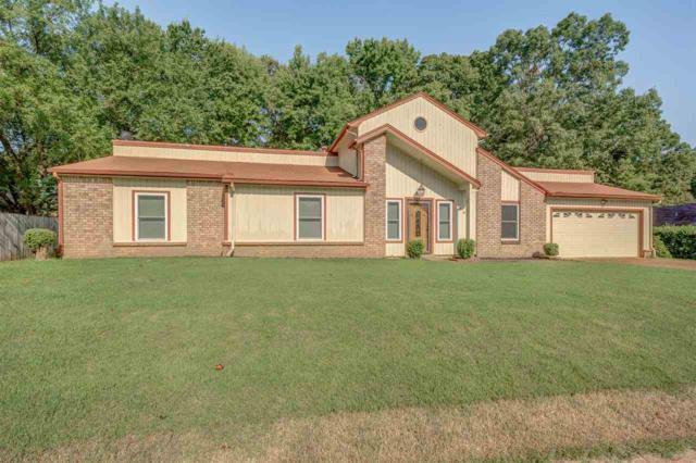 2971 Bramblebush Ln, Lakeland, TN 38002 (#10032239) :: RE/MAX Real Estate Experts