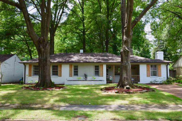 1219 Perkins Terrace Rd, Memphis, TN 38117 (#10032241) :: Berkshire Hathaway HomeServices Taliesyn Realty