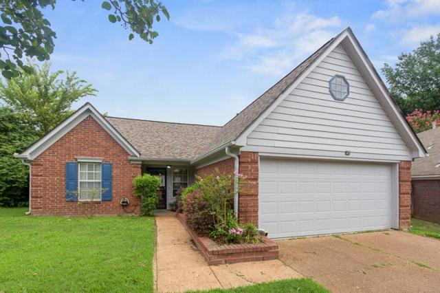 9332 Charly Hill Ln, Memphis, TN 38016 (#10032249) :: Berkshire Hathaway HomeServices Taliesyn Realty