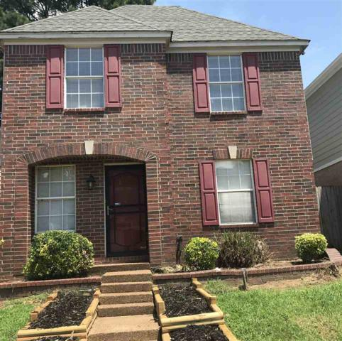 7154 Charlton Cv, Unincorporated, TN 38018 (#10032250) :: Berkshire Hathaway HomeServices Taliesyn Realty