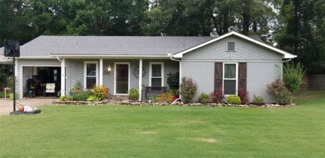 2399 Beaver Rd, Unincorporated, TN 38058 (#10032251) :: Berkshire Hathaway HomeServices Taliesyn Realty