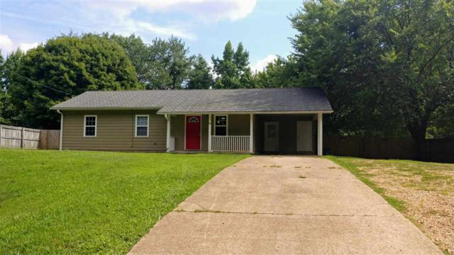 95 Boswell Ln, Unincorporated, TN 38028 (#10032253) :: ReMax Experts