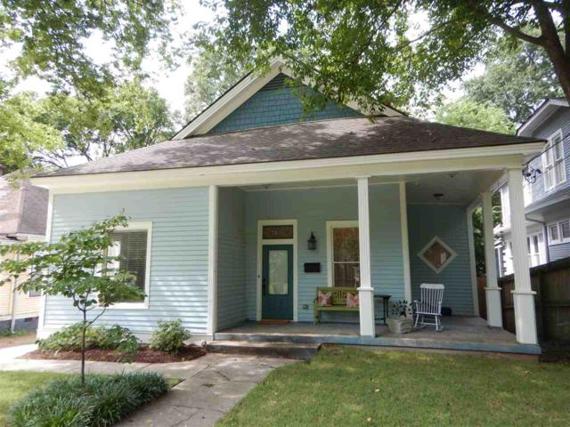 2086 Cowden Ave, Memphis, TN 38104 (#10032254) :: The Wallace Group - RE/MAX On Point