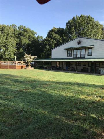 2060 Clay Pond Dr N, Unincorporated, TN 38060 (#10032260) :: RE/MAX Real Estate Experts