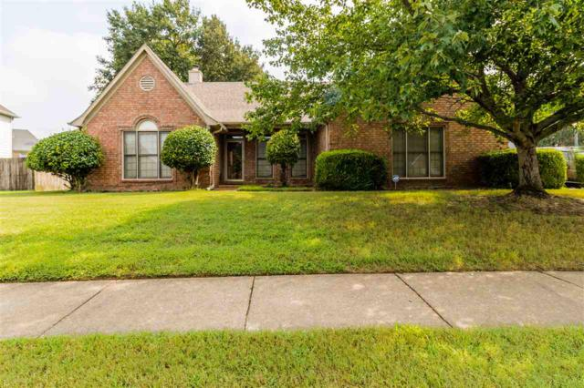 9030 Dewberry Ln, Memphis, TN 38016 (#10032263) :: The Melissa Thompson Team