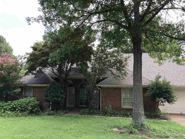3031 Stonecrest Cir, Lakeland, TN 38002 (#10032266) :: RE/MAX Real Estate Experts