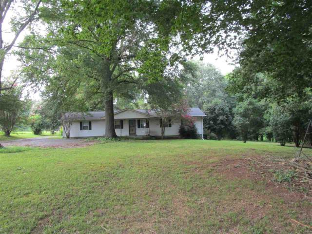 1614 Jack Bennett Rd, Unincorporated, TN 38011 (#10032270) :: ReMax Experts