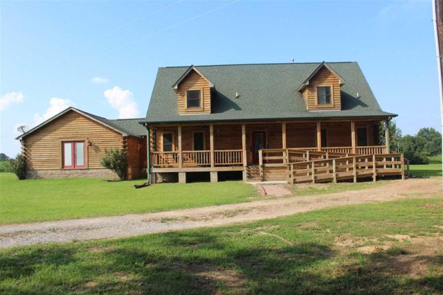 7501 179 Hwy, Unincorporated, TN 38019 (#10032273) :: RE/MAX Real Estate Experts