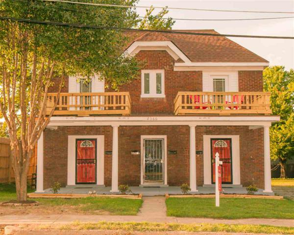 2360 Forrest Ave, Memphis, TN 38112 (#10032282) :: RE/MAX Real Estate Experts
