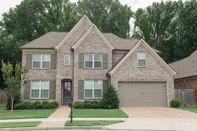 184 Red Sea Dr, Collierville, TN 38017 (#10032293) :: The Wallace Group - RE/MAX On Point
