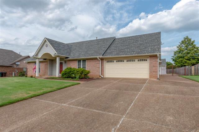 4050 Meadow Field Ln, Bartlett, TN 38135 (#10032300) :: The Wallace Group - RE/MAX On Point