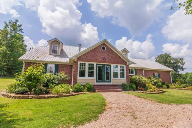 835 Elgie Murray Rd, Selmer, TN 38375 (#10032309) :: RE/MAX Real Estate Experts