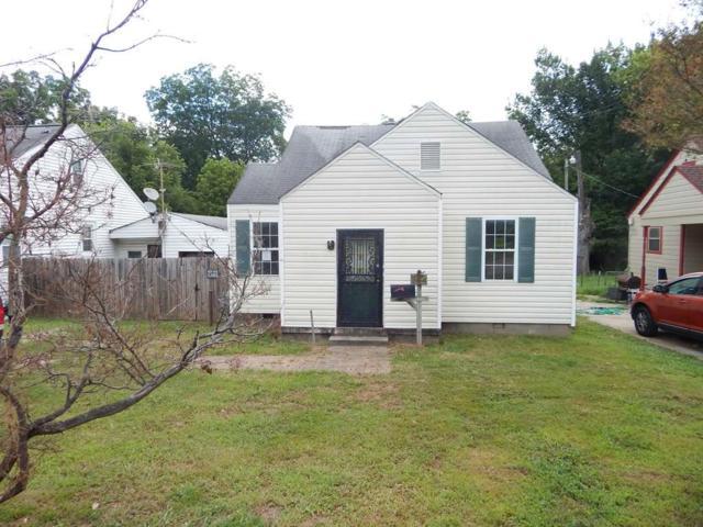 764 Semmes St, Memphis, TN 38111 (#10032312) :: JASCO Realtors®
