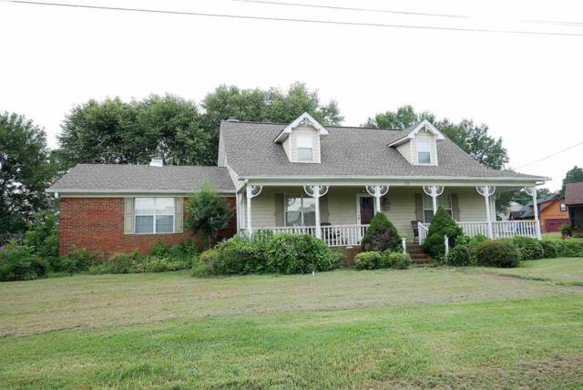 838 W Thomas St, Brownsville, TN 38012 (#10032316) :: The Melissa Thompson Team
