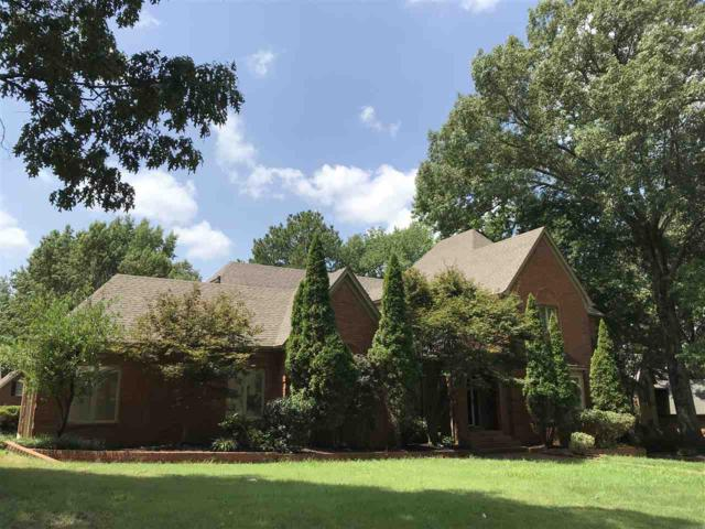 8875 Cairn Ridge Dr, Germantown, TN 38139 (#10032318) :: The Wallace Group - RE/MAX On Point