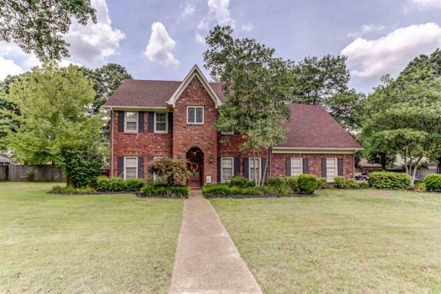 2233 Prestwick Dr, Germantown, TN 38139 (#10032322) :: RE/MAX Real Estate Experts