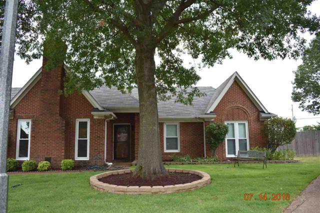 1226 Creeks Edge Cv, Memphis, TN 38016 (#10032323) :: The Wallace Group - RE/MAX On Point