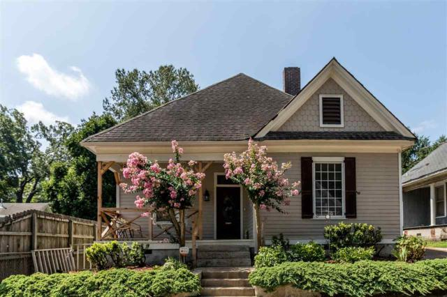 2203 Vinton Ave, Memphis, TN 38104 (#10032324) :: The Wallace Group - RE/MAX On Point