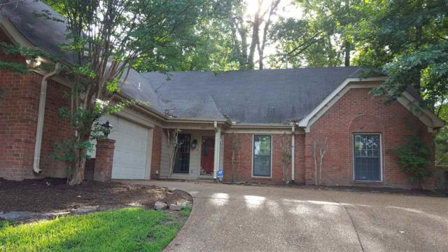 1950 Concord Green Cv, Memphis, TN 38016 (#10032330) :: The Wallace Group - RE/MAX On Point
