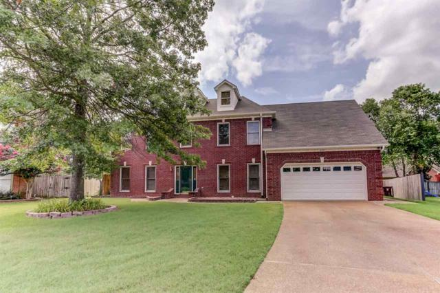 454 Fernleigh Cv, Collierville, TN 38017 (#10032347) :: The Wallace Group - RE/MAX On Point