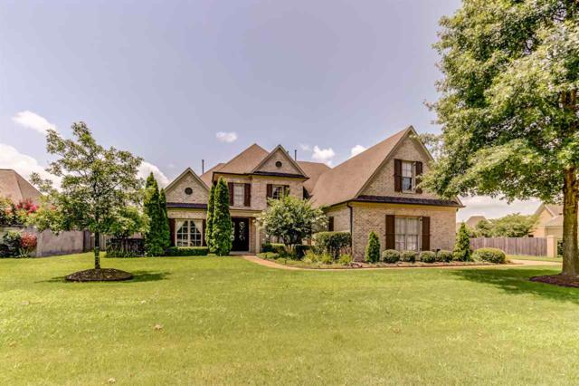 4445 Whisperwood Dr, Collierville, TN 38017 (#10032348) :: The Wallace Group - RE/MAX On Point
